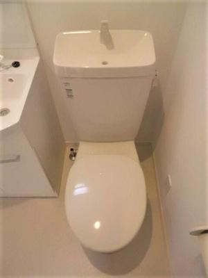 【トイレ】ビューティフルウイング相模大野
