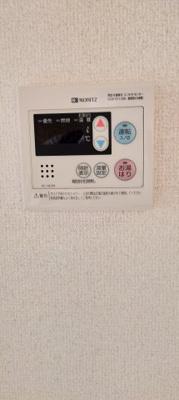 【内装】ジーベック平和島