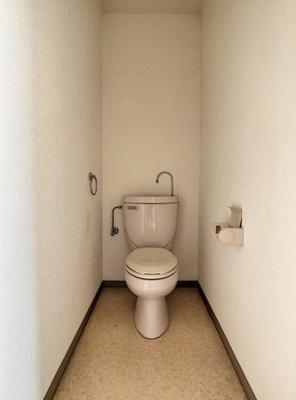 【トイレ】エクセレント