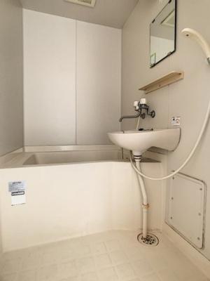 【浴室】エクセレント