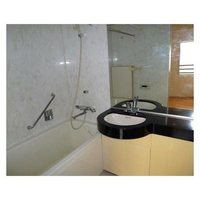 【浴室】イトーピアアルファシティ池袋
