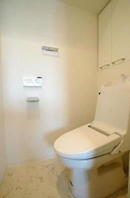 【トイレ】ステージグランデ蔵前