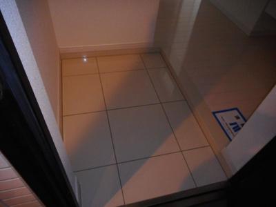 【玄関】ステージグランデ蔵前