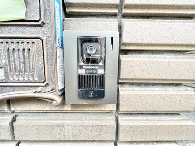 【セキュリティ】高鷲10丁目戸建