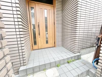 【外観】高鷲10丁目戸建