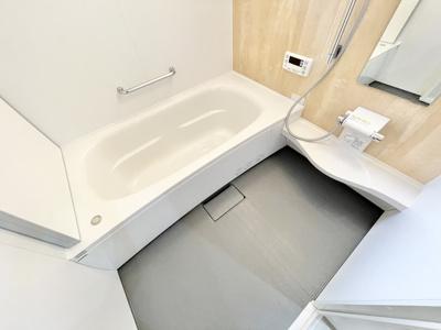 【浴室】高鷲10丁目戸建