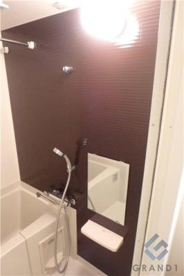 【浴室】ラグゼ大正