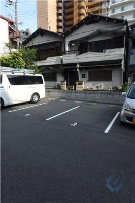 【駐車場】ラグゼ大正