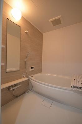 【浴室】フルリール天満町