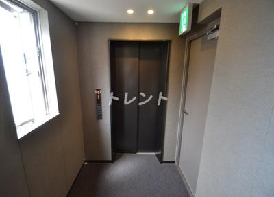 【その他共用部分】パークハビオ西新宿【PARK HABIO西新宿】