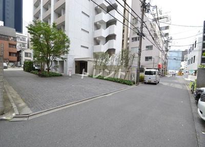 【周辺】パークハビオ西新宿【PARK HABIO西新宿】