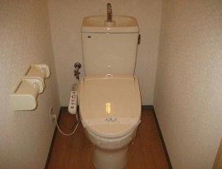 【トイレ】プロッシモ・オール