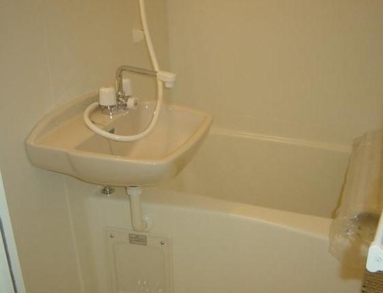 【浴室】プロッシモ・オール