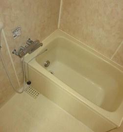 【浴室】Jパレス桜台