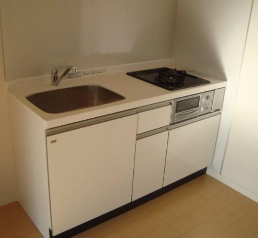 【キッチン】Neue
