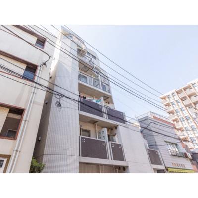 【外観】プレール・ドゥーク錦糸町Ⅱ
