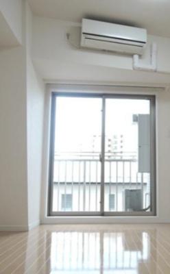 【寝室】プレール・ドゥーク錦糸町Ⅱ
