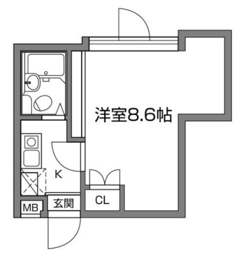インぺリアル高田馬場