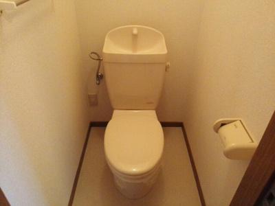 【トイレ】エスポアールパートⅢ