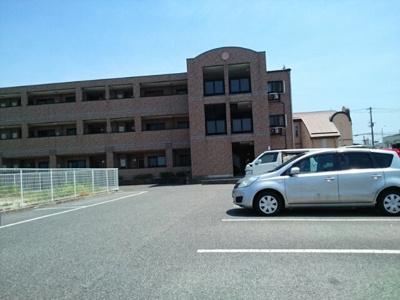 【駐車場】エスポアールパートⅢ