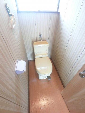 【トイレ】十倉I邸戸建