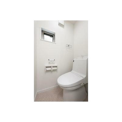 【トイレ】Glanz音羽