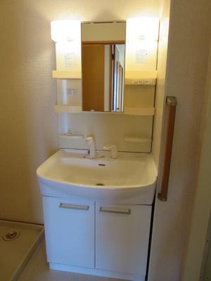 101 洗面台