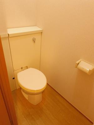 【トイレ】スミカB