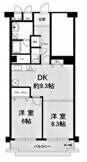 京都上京ハウス1号棟
