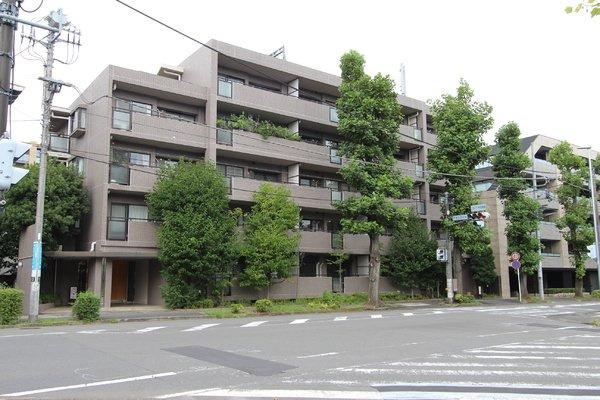 「たまプラーザ」駅まで平坦徒歩9分!