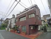 フリューリング駒沢の画像