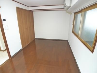 【洋室】フリューリング駒沢