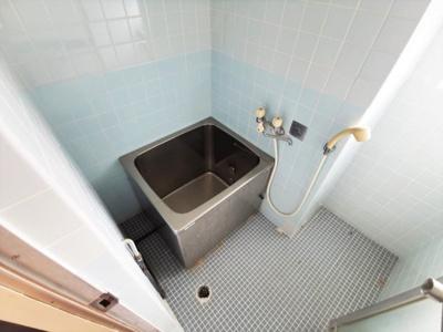 【浴室】メゾン平野