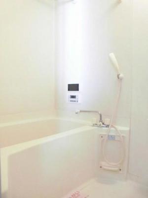 【浴室】ラフィネメゾン