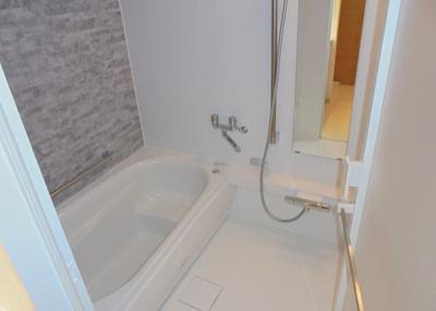 【浴室】シャールレーク首里城公園4号棟