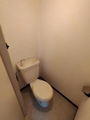 【トイレ】メゾンドホーリー