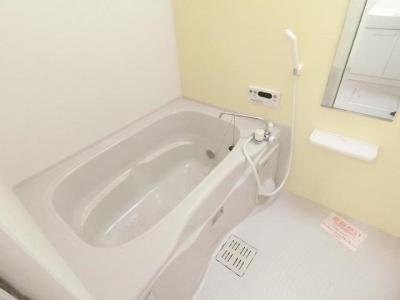 【浴室】メゾン・サンシャイン