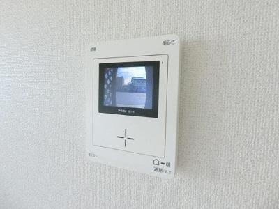 【設備】メゾン・サンシャイン