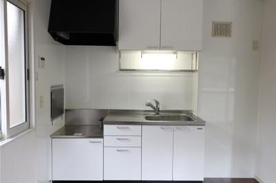 【独立洗面台】D-room(大和)オーベンロープB棟