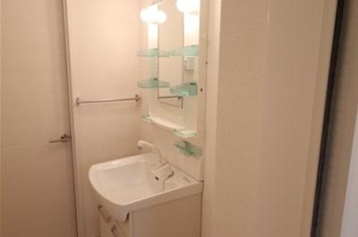 【セキュリティ】D-room(大和)オーベンロープB棟