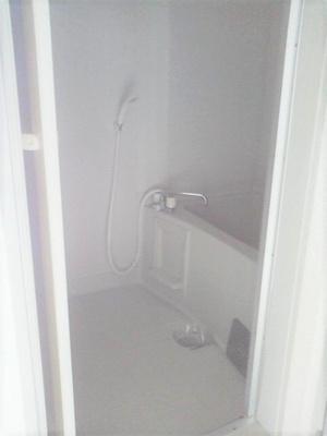 【浴室】ビーライン泉 A