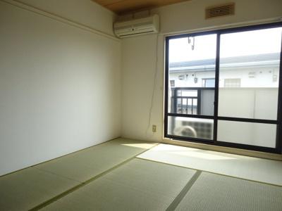 和室6帖 ※写真はイメージです