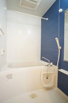 【浴室】プリュジュールC