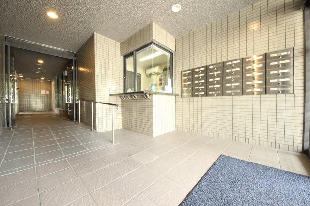 【駐車場】イトーピア六本松