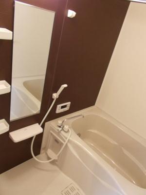 【浴室】アン・リジェール・イースト