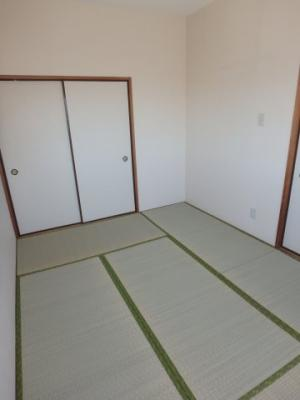 【和室】ルミエール松ヶ丘