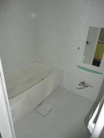 【浴室】アサバB