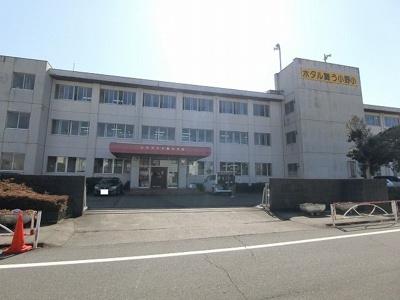 大垣市立小野小学校まで1900m
