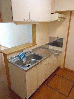 【キッチン】nova