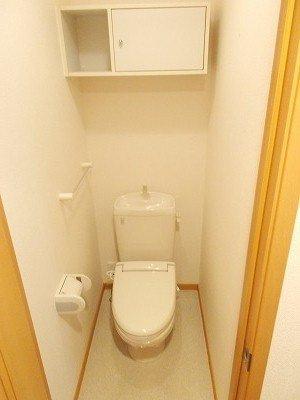 【トイレ】nova